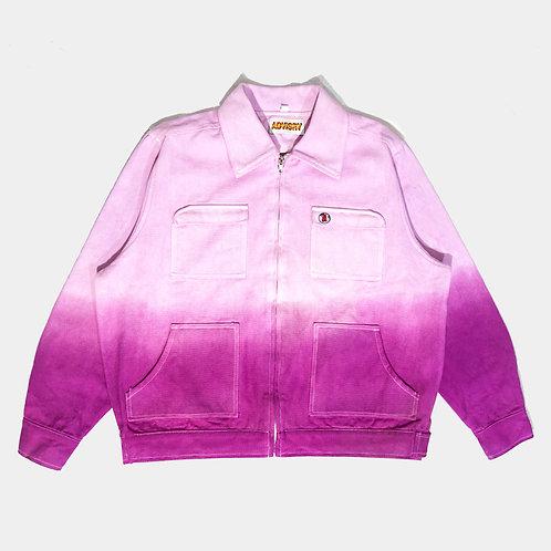Gradient Work Jacket
