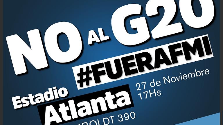 NO AL G20