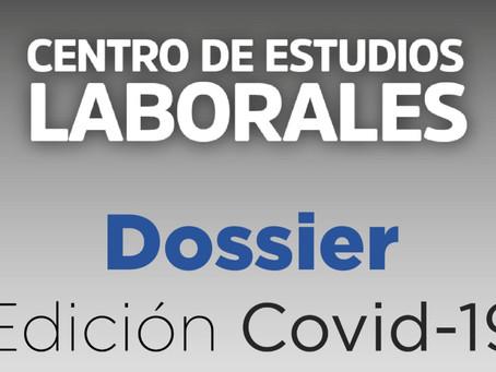 DOSSIER COVID-19