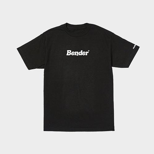 Bender Tee (Black)