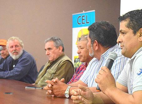 Multitudinario encuentro de los Trabajadores en Zárate