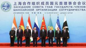El multipolarismo. Paradigma geopolítico hecho realidad