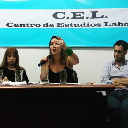 Victoria Flores Beltran _Trabajadoras y