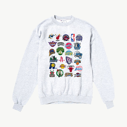 I Love This Game Sweater