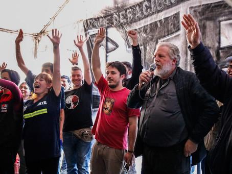 Este jueves los Movimientos Populares se movilizan a la ANSES