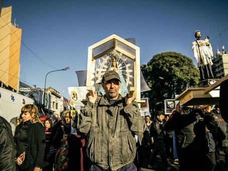 SAN CAYETANO | El nuevo subsuelo de la patria