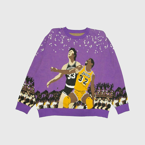 Magic v Bird Sweater