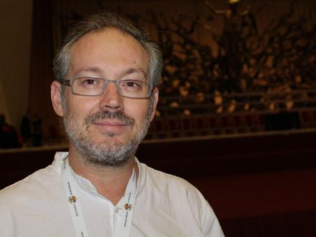 Entrevista con Abraham Canales Fernández