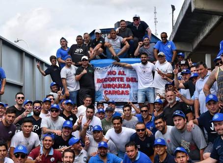 CRUZADA SOLIDARIA DE LOS TRABAJADORES