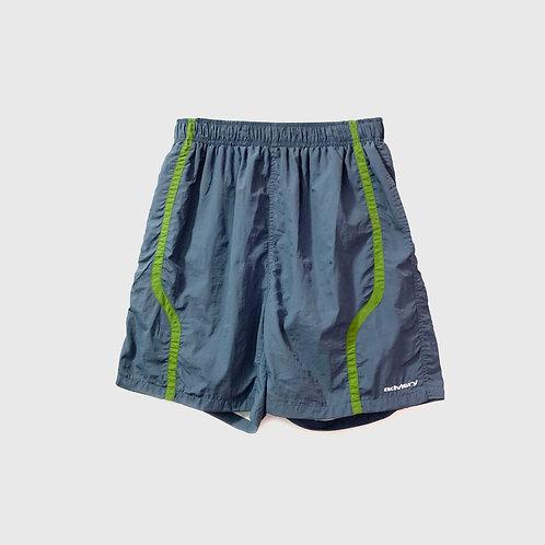 Hidden Leaf Wind Shorts