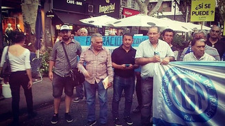 _La Unidad también marchó en Mendoza___E