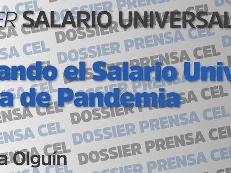 DOSSIER | Pensando el Salario Universal en era de Pandemia