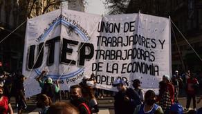 7 DE AGOSTO | Por un Salario Básico Universal