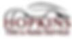 Hopkins Tire & auto logo