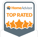 Home Advisor Top Rates logo