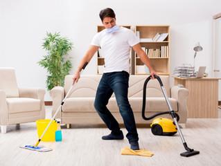 Clean Your Carpet Or Else…