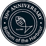 Bottom of the Harbour 30th Anniversary l