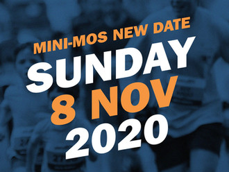 New Date Announced for Mini-Mos 2020