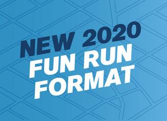2020 Fun Run format announced!