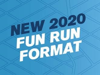 2020 Fun Run format announced!