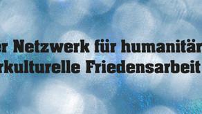 Interview: K. Koch v. WiN mit Aachener Netzwerk f. human. Hilfe u. interkulturelle Friedensarbeit