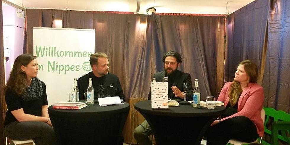 Frieden nur mit Frauenrechten in Afghanistan - Vortrag veranstaltet von AfghanistanNotSafe Köln gegen Rechts
