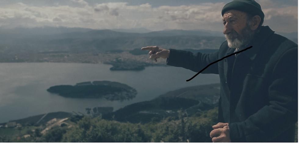 """Der Spielfilm """"DER BALKON"""" – Wehrmachtsverbrechen in Griechenland mit Nachgespräch zum Film"""