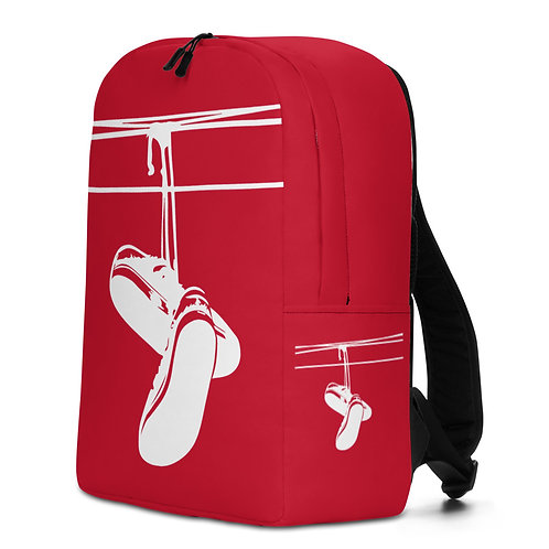 Dope Red Backpack
