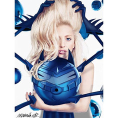 I loves me some Gaga