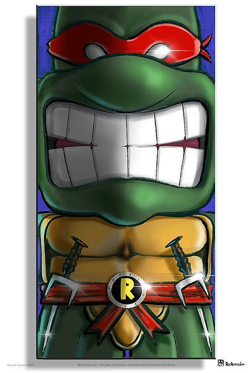 Squared Raphael