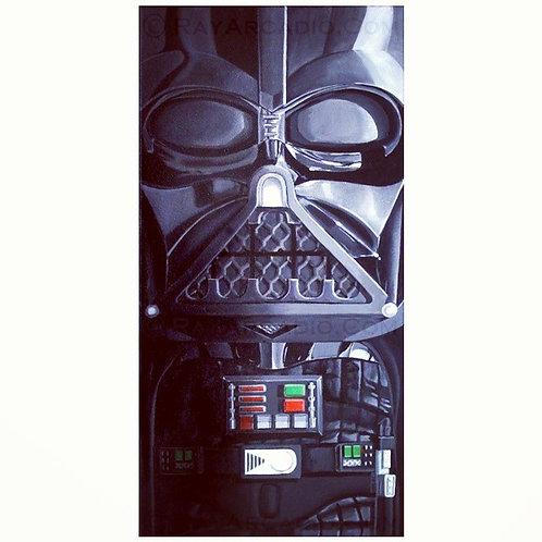 Squared Vader