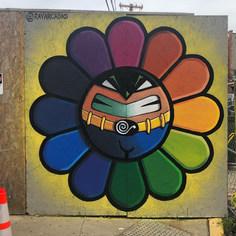 Murakami H3eR0, North Bergen, NJ