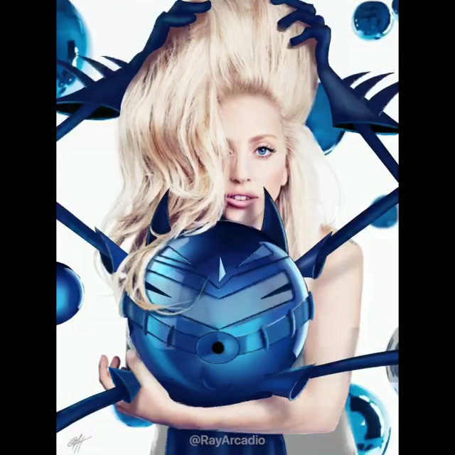 Loving Lady Gaga