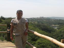Carolina Holguín
