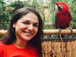 Alexandra Guerra Ramírez