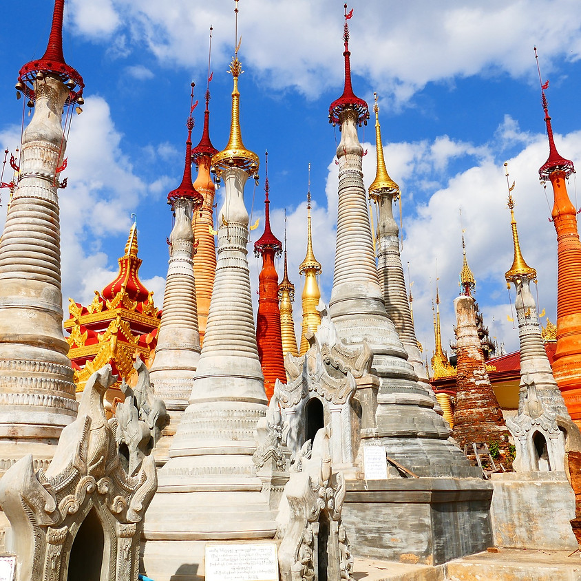 Burma/Myanmar: Transitions to Democracy in the Current Age