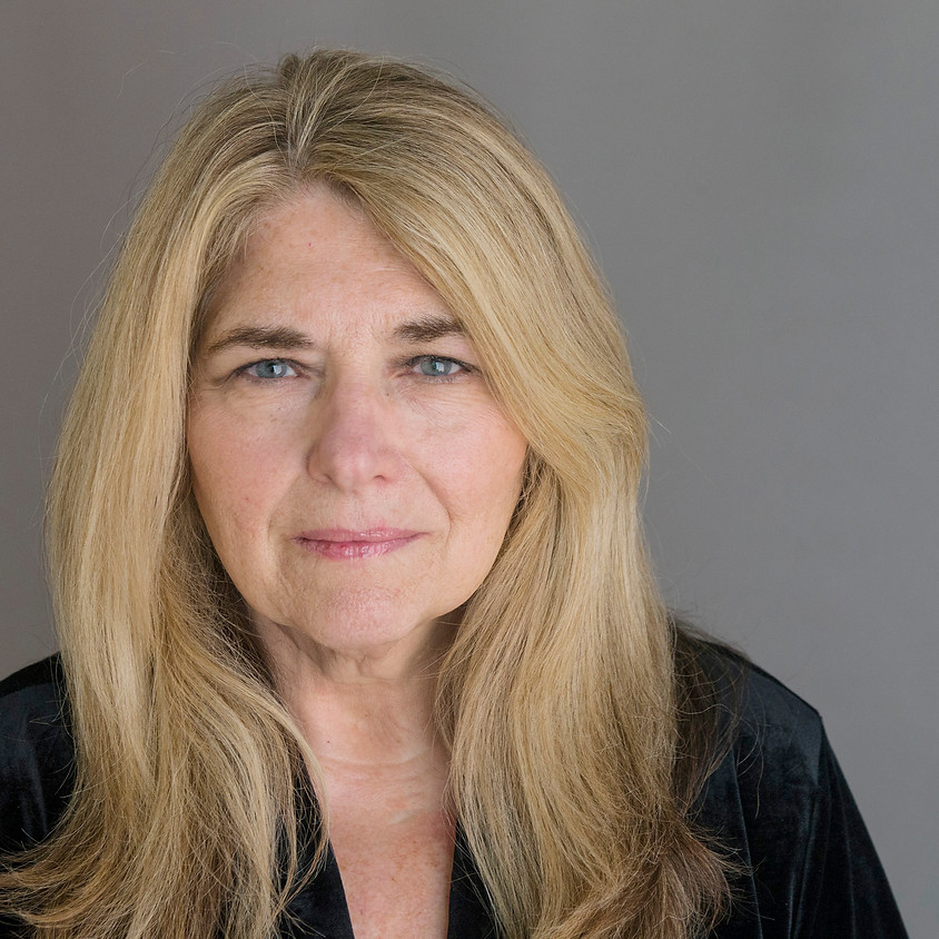One Hundred Countries, One Million Miles: A New World Order with NYT Editorialist Carol Giacomo