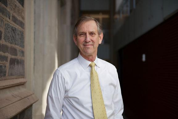 Ambassador Rick Barton