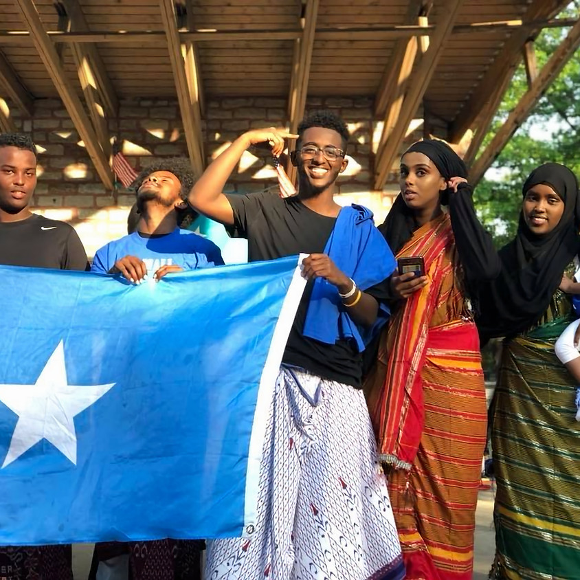 Identities in Migration: On Being a Somali-Mainer
