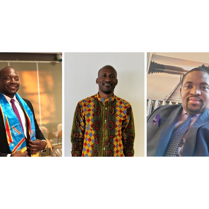 From Central Africa to Portland, Maine: A Panel Discussion