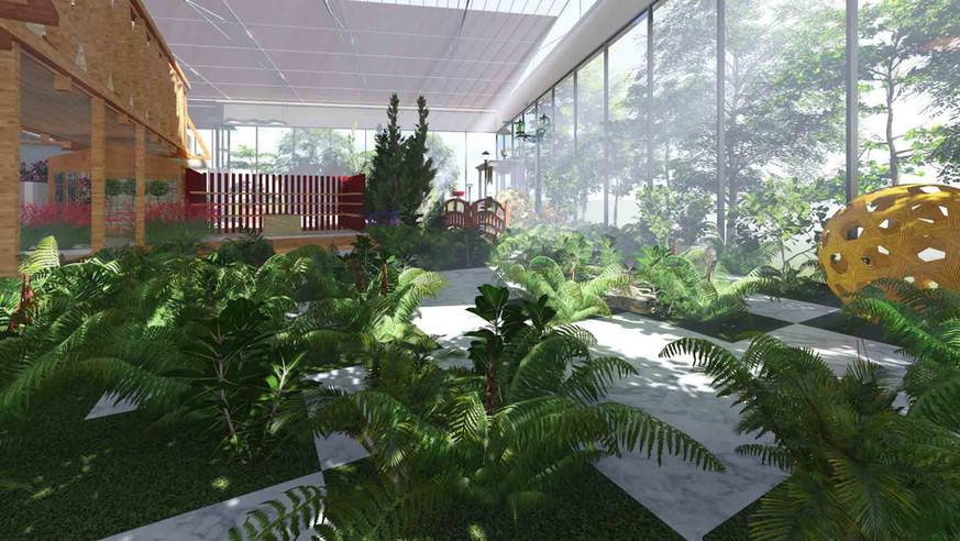 BAKU PLANT NURSERY
