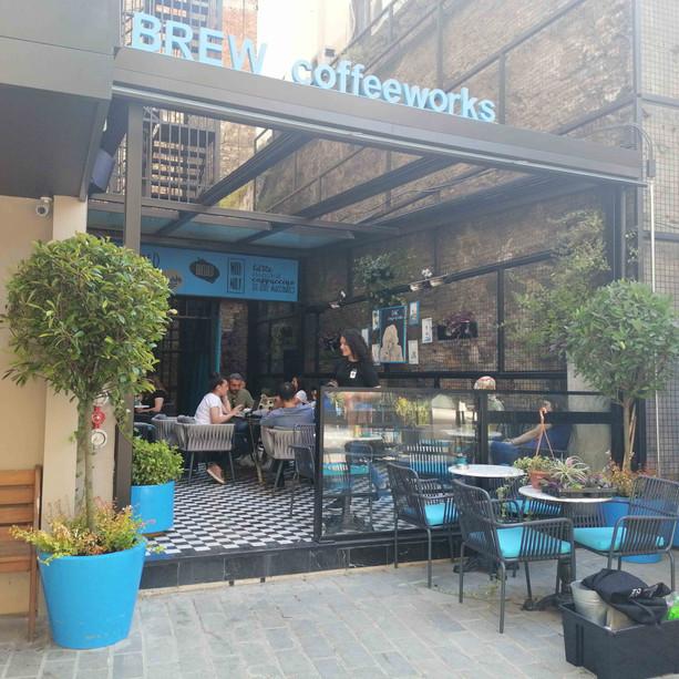 Brew Coffeeworks