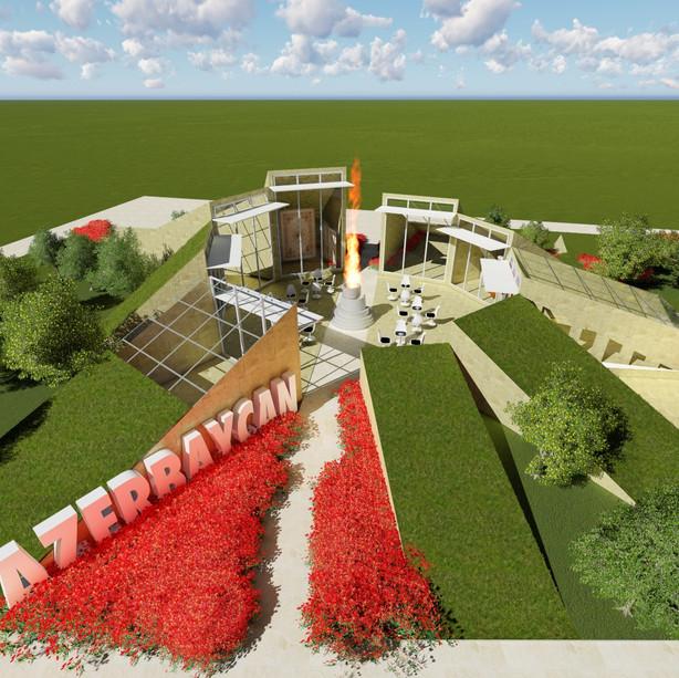 Azerbaycan Projesi