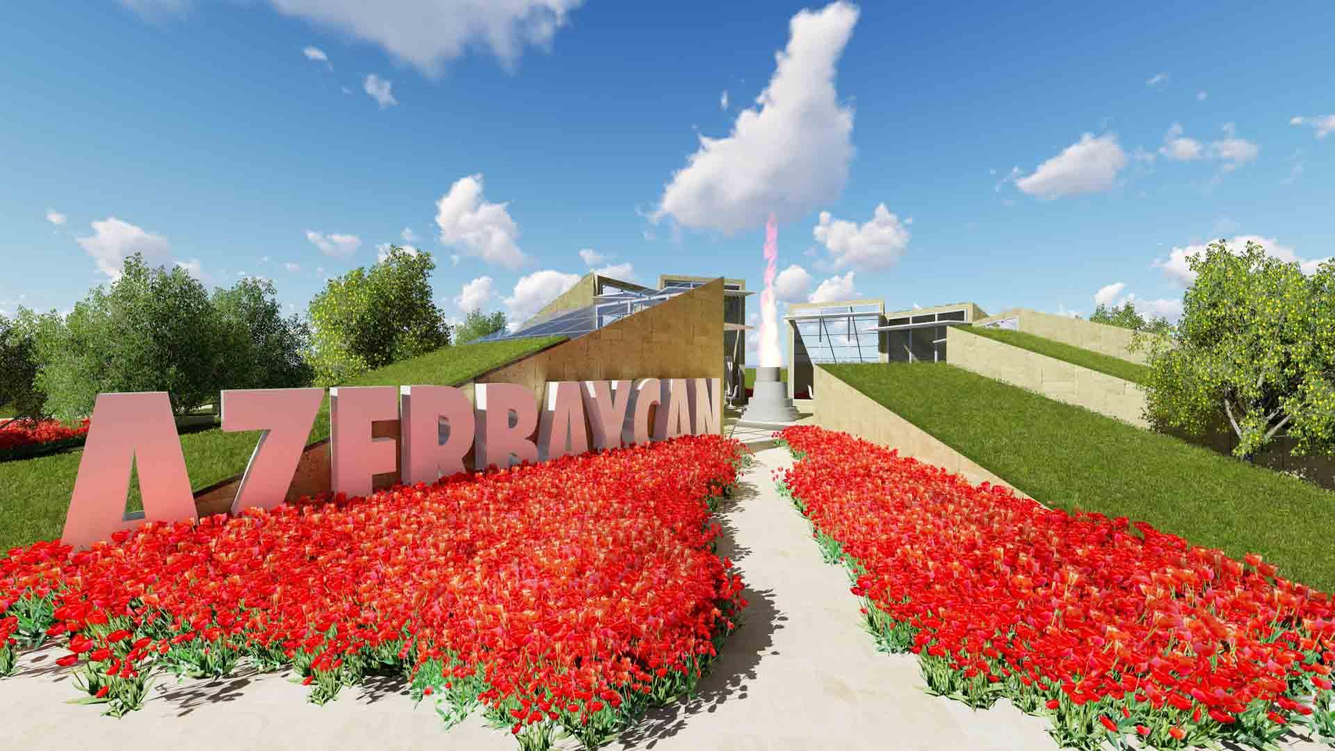 Azerbaijan EXPO