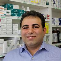 Dr. Payam Tizabgar