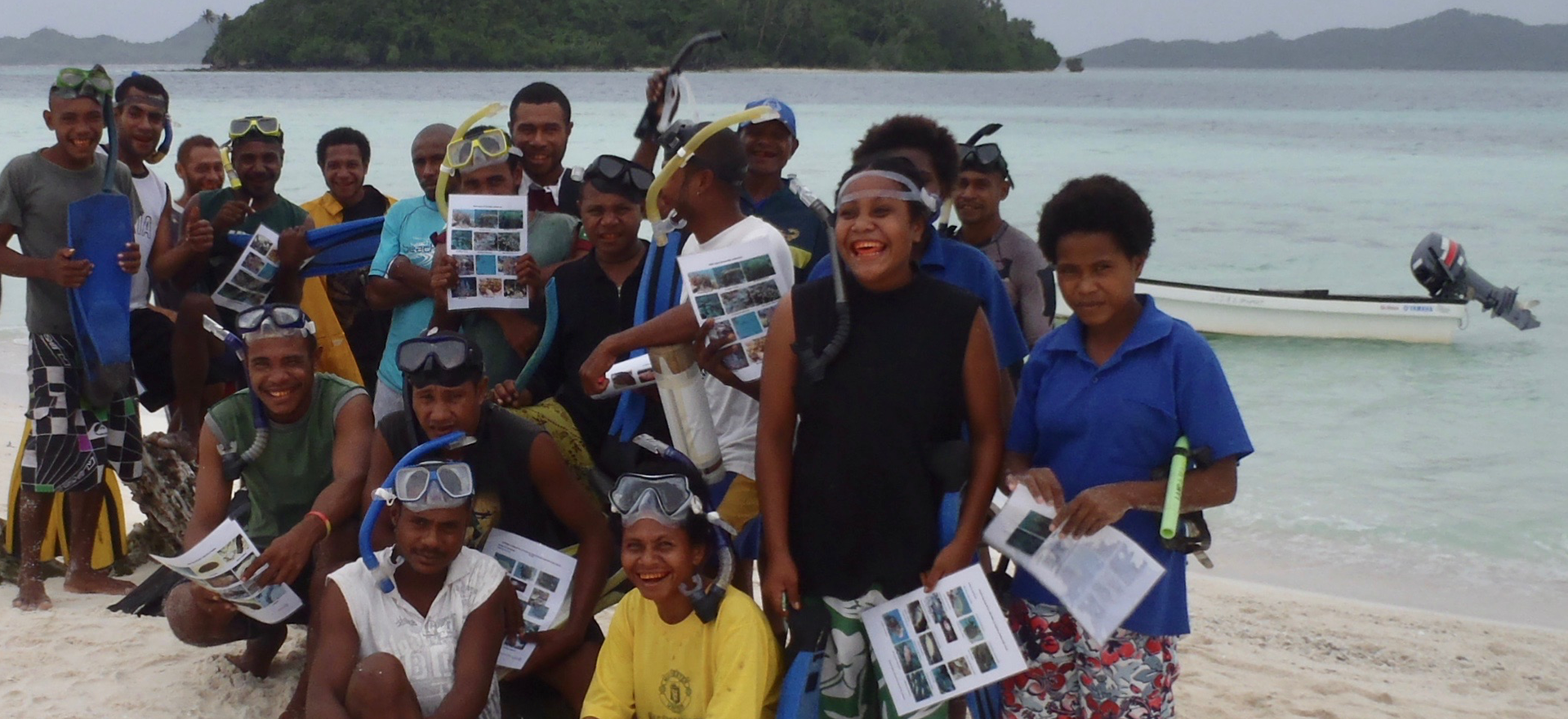 Educate, empower and strengthen the advocacy of local communities to achieve sustainable environmental goals.