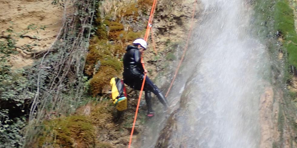 Canyoning al Casco 55€