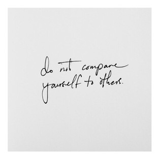 HOW TO STOP COMPARING YOURSELF TO OTHER AND START EMPOWERING YOURSELF TODAY