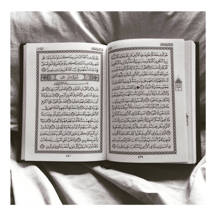 [RAMADAN] : QUR'AN MEMORIZATION DURING RAMADAN