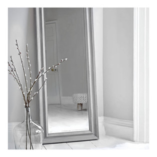 BUILD SELF CONFIDENCE WITH YOUR MIRROR
